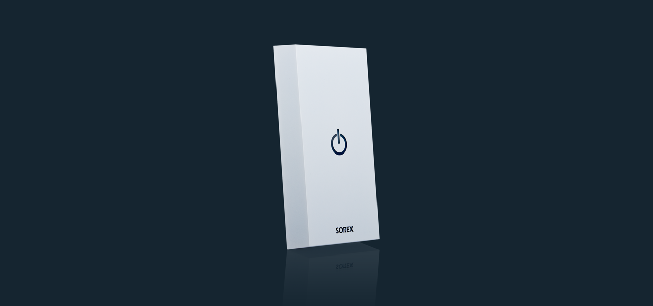 Wireless Türöffner Toröffner App