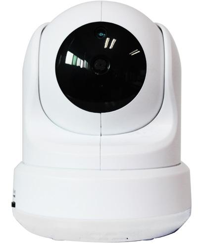 Videoüberwachung, Kammerasysteme